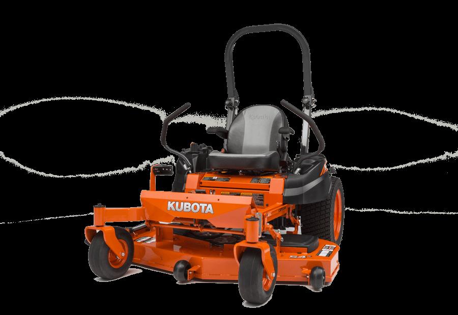 Kubota Zero Turn Mowers Bobby Ford Tractor Amp Equipment