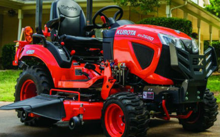 Best Sub Compact Tractor