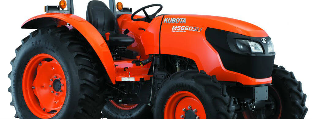 Kubota diesel engine troubleshooting