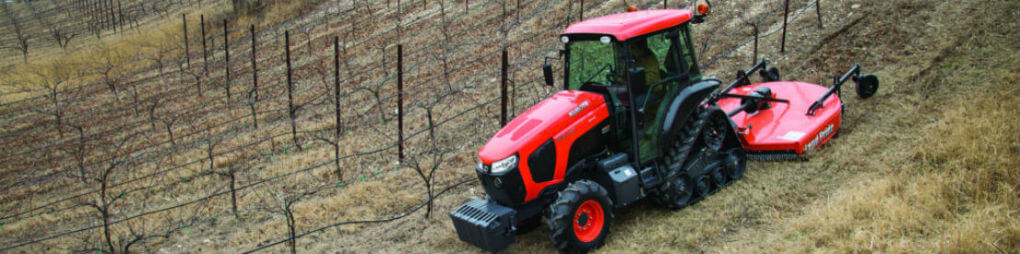 Kubota Maintenance Schedule and Intervals - Bobby Ford Tractor