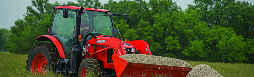 kubota rops on tractors preventing rollover accidents
