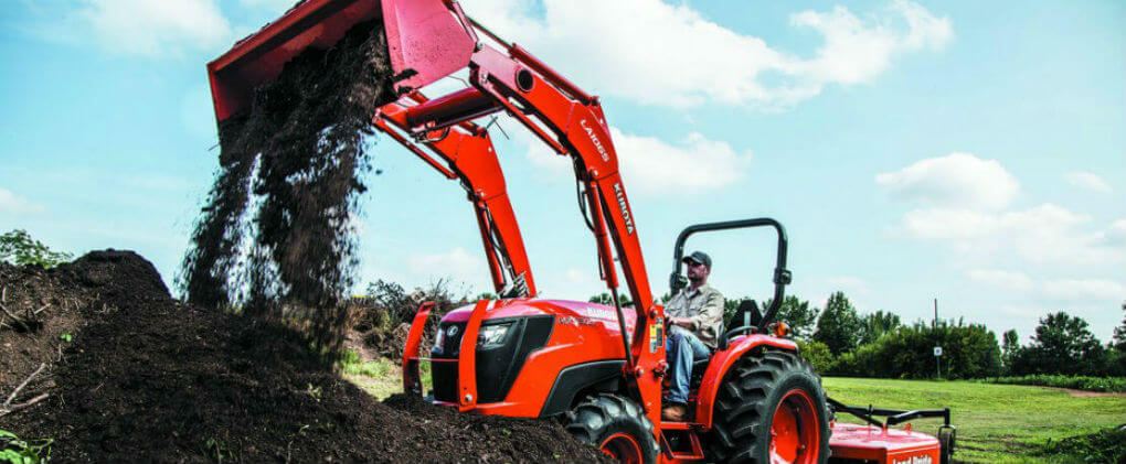 Kubota serial number lookup