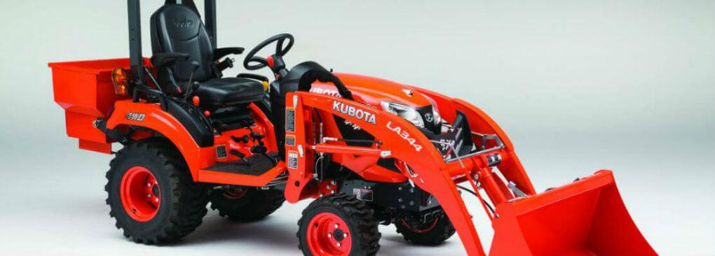 Who Makes the Best Sub-Compact Tractor? | Kubota vs  John Deere Sub