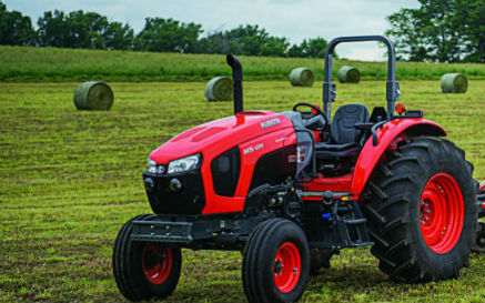 Mahindra vs  Kubota - Bobby Ford Tractor & Equipment