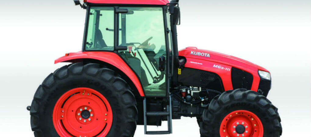 What Year Was My Kubota Tractor Made? - Bobby Ford Tractor