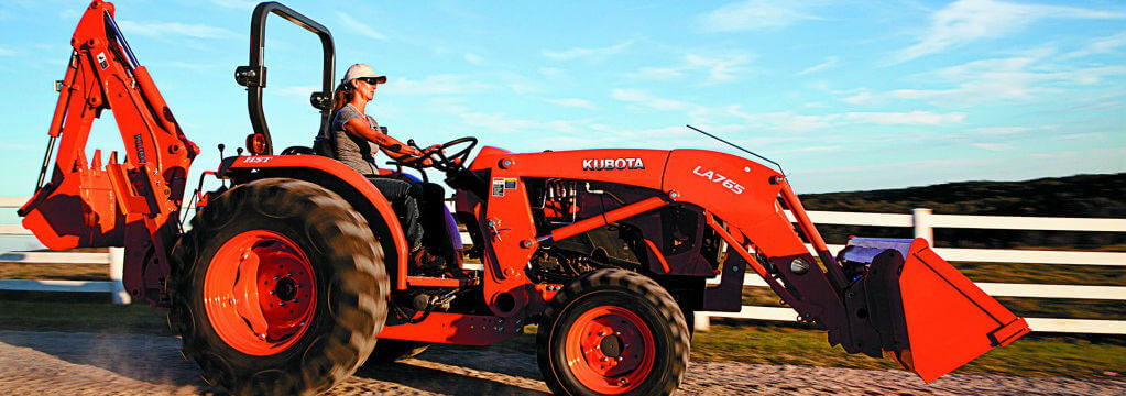 Where Are Kubota Tractors Made Tractor Engine