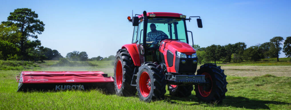 Massey Ferguson vs  Kubota Comparison | Bobby Ford Tractor