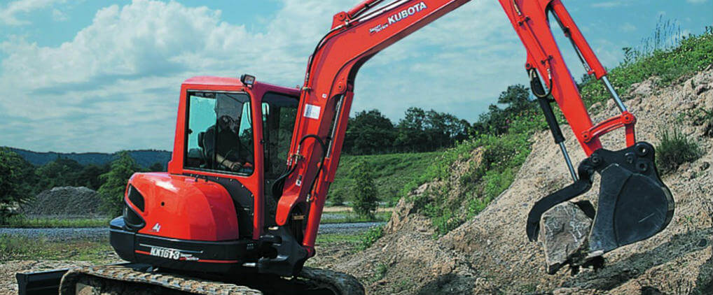 what is a mini excavator used for?
