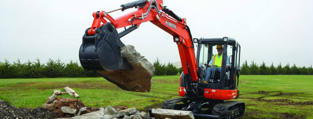 what is best all around mini excavator?