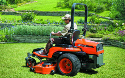 should I buy a zero turn mower?
