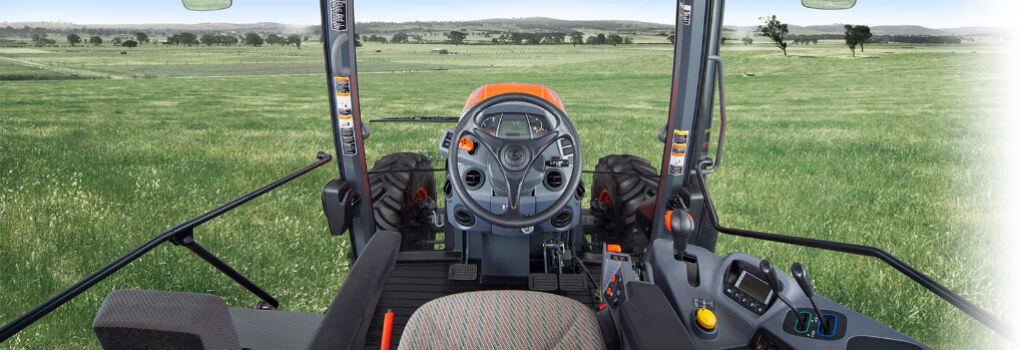Kubota diesel particulate filter cleaning