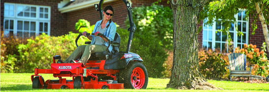 what size lawn mower do I need?