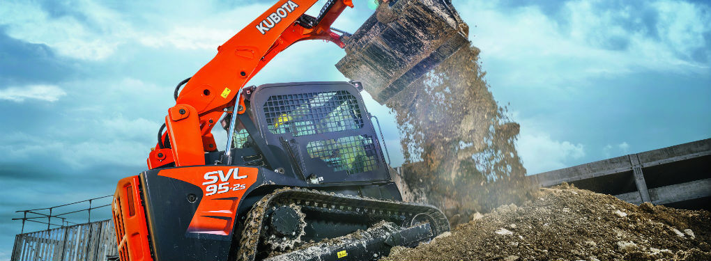 how long do skid-steer tracks last?