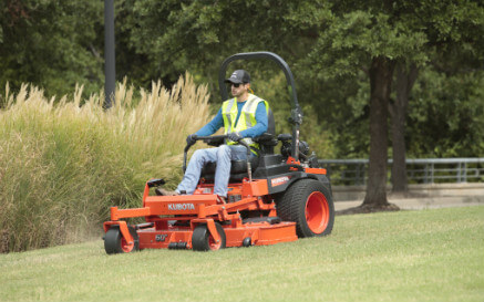 Bad Boy Mower vs. Kubota