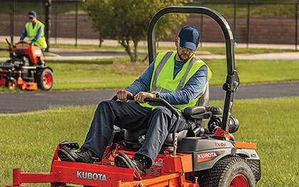 lawn mower comparison